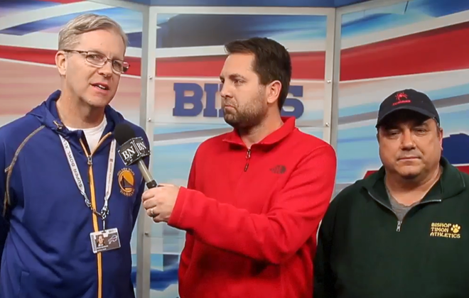 Watch: Our Team's Takeaway from the Bills' Monday briefing