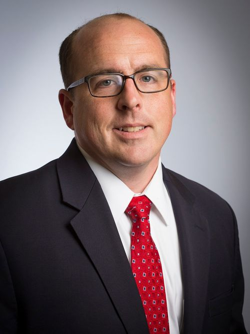 Brian Rochford promoted at KeyBank
