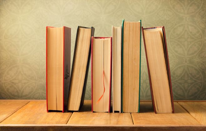 Looking for a good book? The News' sports staff has some suggestions