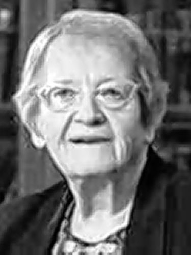 DANNER, Mary Francis