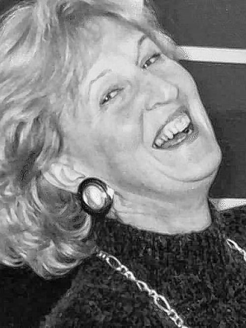 MARTIN, Patricia (Keller)