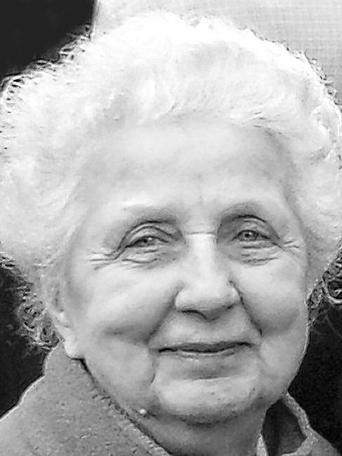 MAZAK, Olga (Mudrowsky)