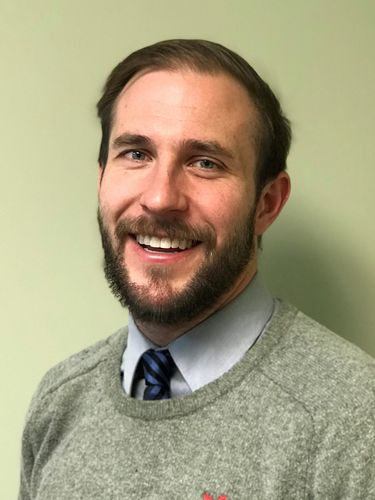 Jared Pristach joins CORE Environmental Consultants