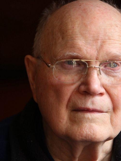 Robert W. Lally, 93, engineer, founder of PCB Piezotronics