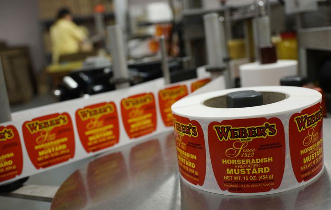 Shortly after a story ran on BuffaloNews.com and a post went viral on the Facebook page of Weber's owner Steven Desmond, BJ's contacted the company to reinstate its orders. (Derek Gee/News file photo)