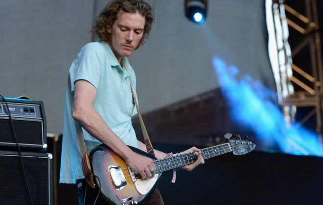 Jason Albertini and Built to Spill will play a gig with the Afghan Whigs at Town Ballroom. (Getty Images)