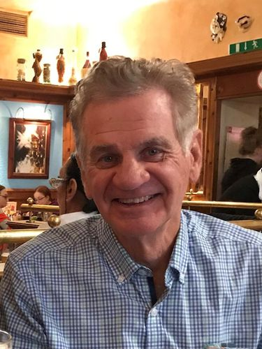 Joseph M. Palka, 73, CEO of Jaece Industries