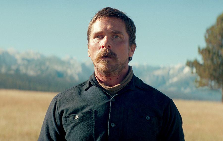 "Christian Bale stars in ""Hostiles."" (Lorey Sebastian, Yellow Hawk, Inc.-Entertainment Studios Motion Pictures)"