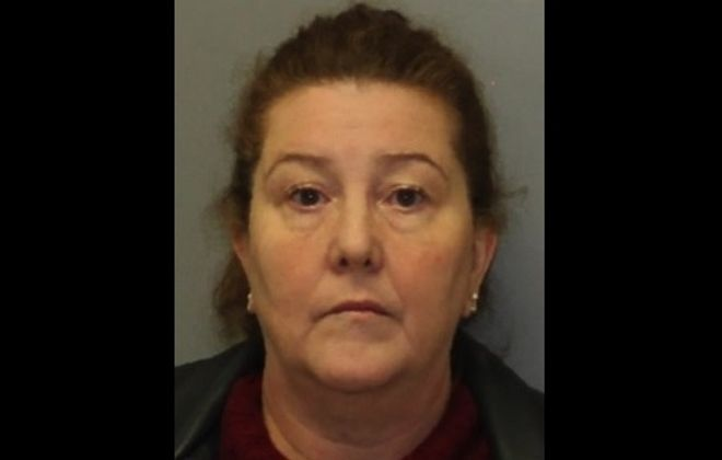 Joann Thompson, 53, of Wyoming County, faces sex abuse and official misconduct charges (Photo courtesy State Police)