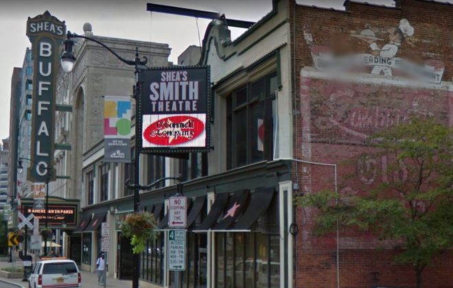 Shea's Smith Theatre will be the new home for Second Generation Theatre for the 2018-19 season.