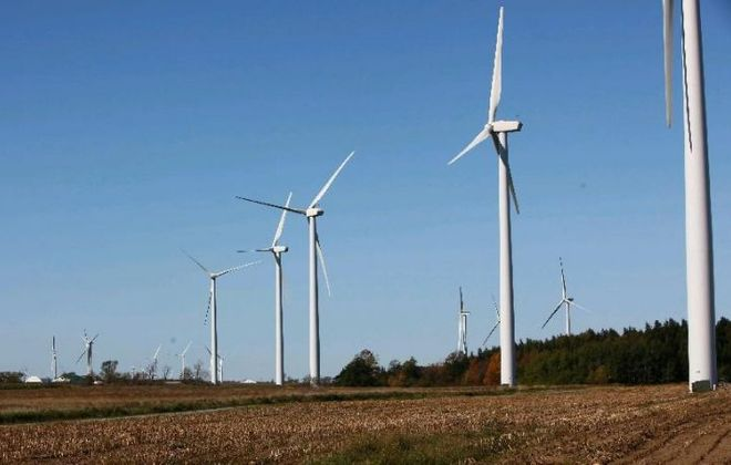 Somerset passes tougher anti-wind turbine laws