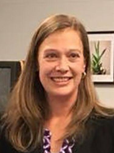 Kelly M. Zimmerman receives award