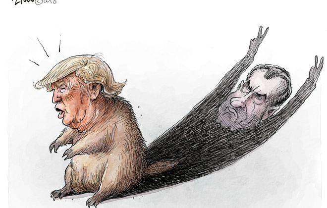 Groundhog Day: February 2, 2018