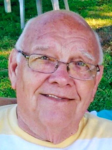 Harry E. Lorence, first superintendent of Beaver Island State Park Golf Course, dies at 83