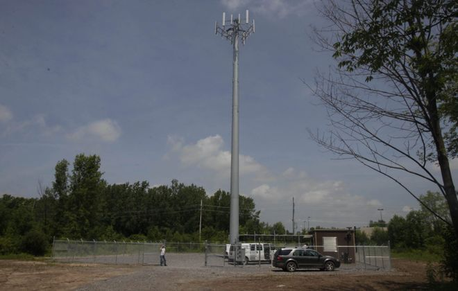 Verizon sues Town of Lockport over cell tower rejection