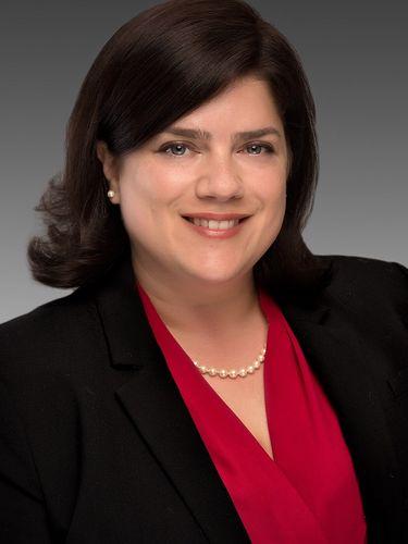Laura Berrady elected to board