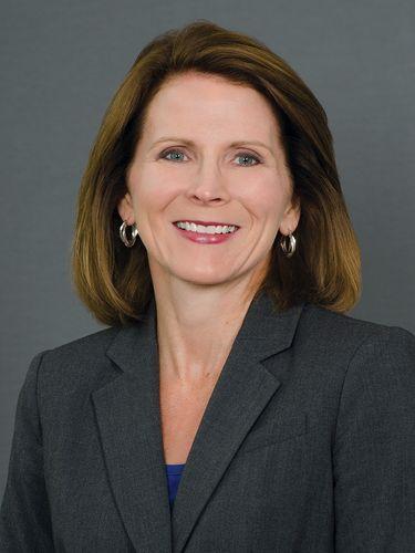 Jill Douglas elected to board
