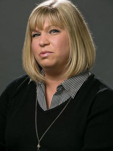 Danielle Burngasser promoted at Niagara Hospice, Inc.