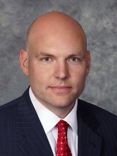 Michael Keane elected to board