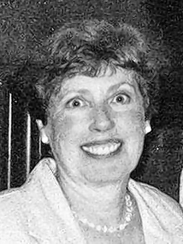 BOEHMER, Catherine M. (Grace)