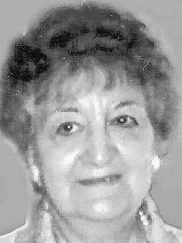 MAGGIO, Gloria E.