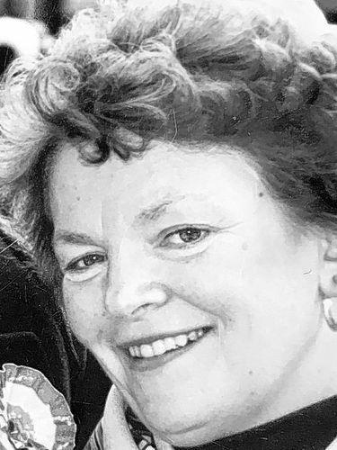 CORBETT, Mary Ann (Bohen)
