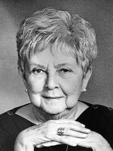 VanDusen, Frances Marie (Schutt)