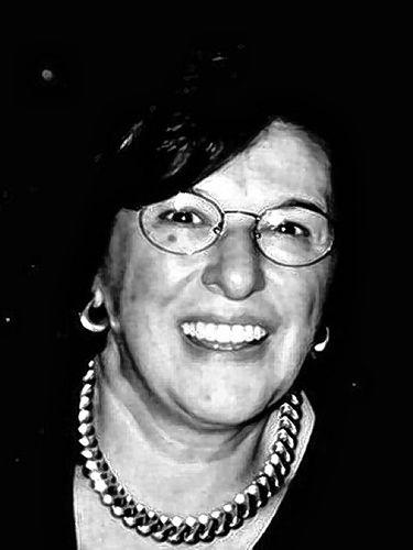GERACE, Marcia M. (Gullo)