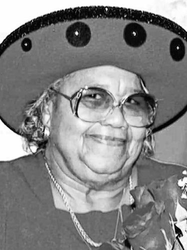 THOMPSON, Mother Mildred A.
