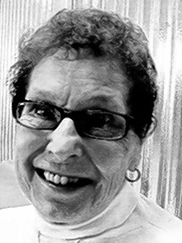 BURGSTAHLER, Dolores M. (Jasniecka)