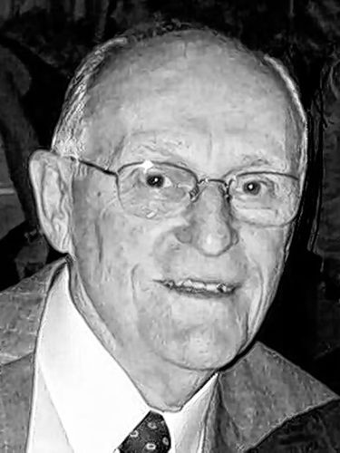 WEBER, George Robert
