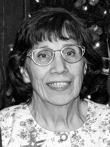 WOLOWIEC, Ruth V. (Pereny)