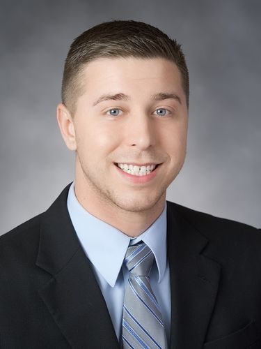 Justin J. Andreozzi promoted at Andreozzi Bluestein LLP