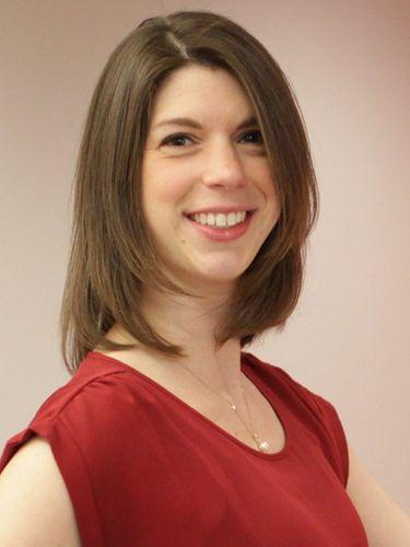 Marisa R. Scroger promoted at Trautman Associates