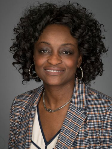 Dorothy Siaw-Asamoah elected to board