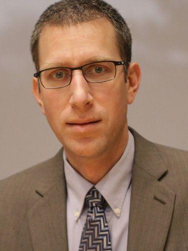 John W. Sisting promoted at Trautman Associates