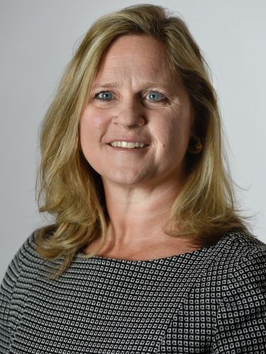 Kristen Robillard, MD named chair of board