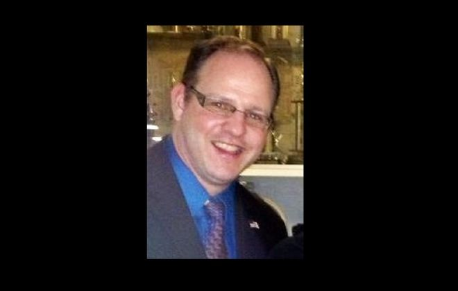 James Rogowski (News file photo)