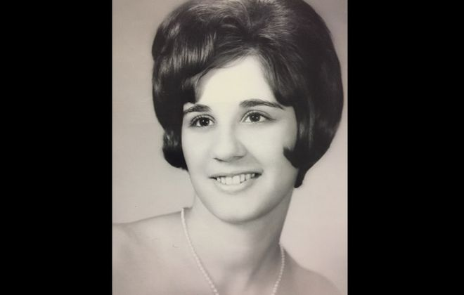 Carol Fitzmaurice, a 23-year-old nurse, was stabbed 14 times in her rural home outside Olean. Her killer was never found.