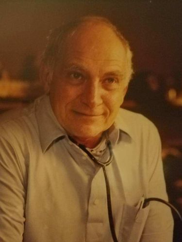 Dr. Ovid D. Knight, 86, longtime Franklinville physician
