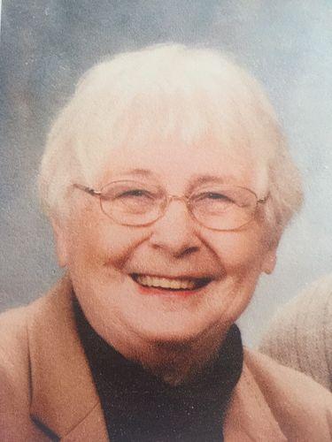 Joan Rose, 81, teacher, prominent duplicate bridge player