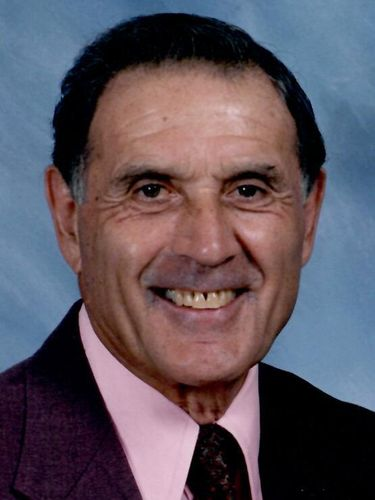 Nicholas DeLuca, 87, operated motel and restaurant on Niagara Falls Boulevard