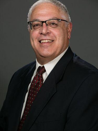 Frank Maietta promoted at Niagara Hospice, Inc.