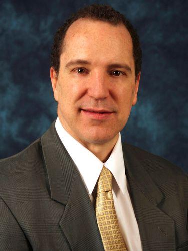 Alan Klitzke named president