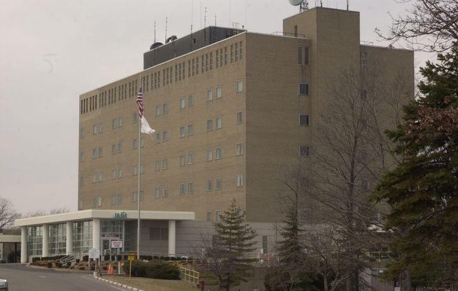 Mount St. Mary's Hospital in Lewiston. (Buffalo News file photo)