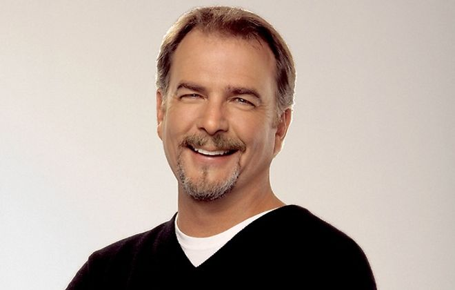 Bill Engvall returns to the area for a performance at the Riviera Theatre.