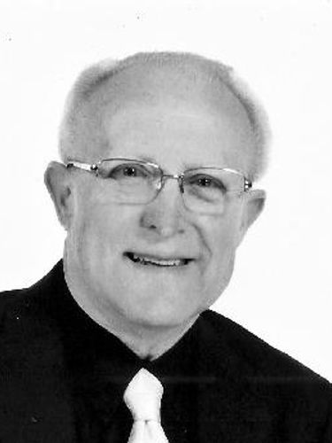 LINKOWSKI, Richard James