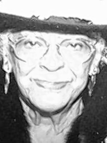 BRECKENRIDGE, Irene E. (Bishop)