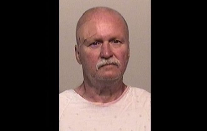 Larry K. Keiper is a Level 3 sex offender, the most serious classification. (Photo courtesy of the Niagara County Sheriff's Office)