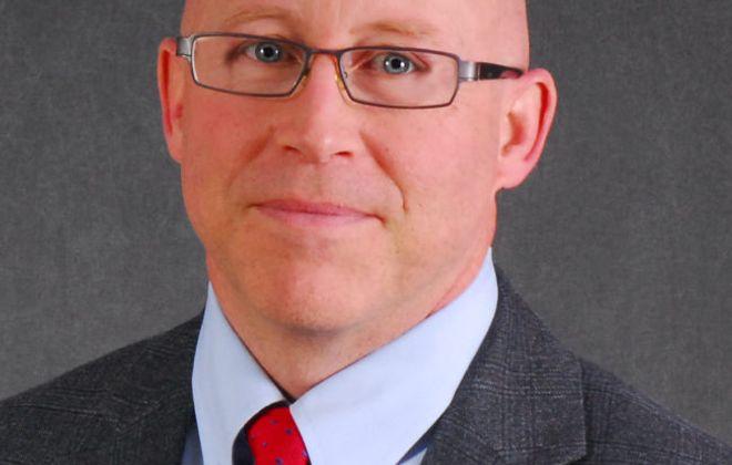 Wendel Companies CEO Stewart C. Haney.